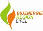 Logo Bioenergieregion Eifel