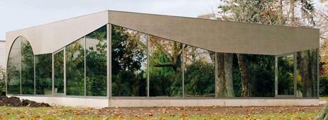 Preisverleihung Holzbaupreis Eifel 2012